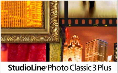 StudioLine Photo Classic Plus v3.70.33.0