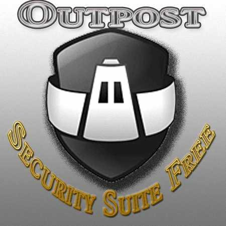 Outpost Security Suite Free 7.1