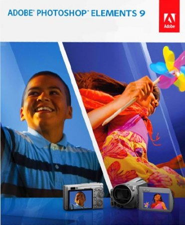 Adobe Premiere Elements 9.0.1 + Additional Content (DVD Update 1 by m0nkrus ...