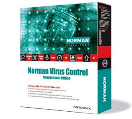 Norman Malware Cleaner 2.00.05 (5.05.2011) Portable