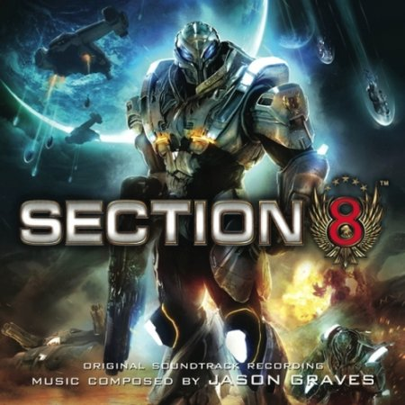 Section 8 [v.1.1] (2010/RUS/RePack by Fenixx)
