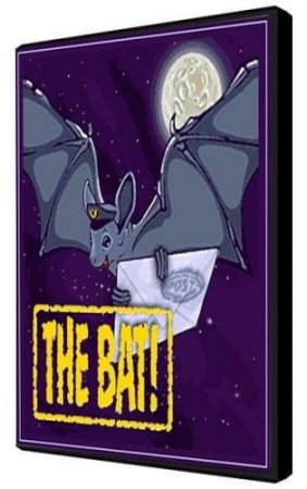 The Bat! (2011/RUS) v.5.0.12 PRO Final