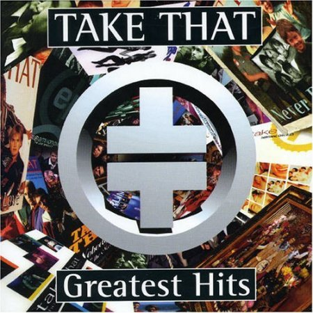 Take That - Greatest Hits (1990-1996)