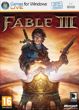 Fable III (2011/RUS/ENG/Full/Repack by Fenixx )