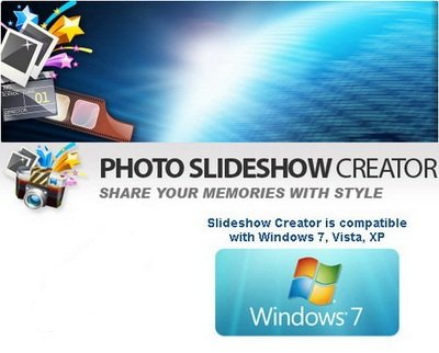 Photo Slideshow Creator v2.67 + Rus