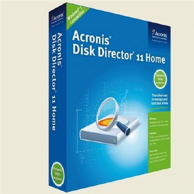 Acronis Disk Director 11 Home 11.0.2121 Final Repack