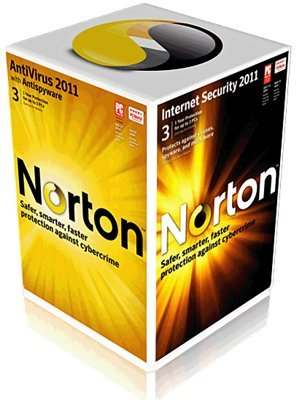 Norton AntiVirus/Internet Security 2011 v18.6.0.29 Final + Norton 360 v5.1. ...