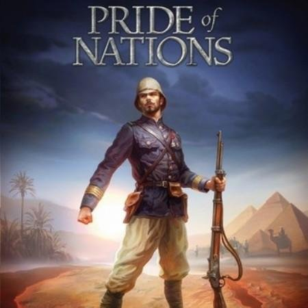 Pride of Nations (2011/Rus/Eng/Repack)