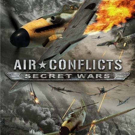 Air Conflicts Secret Wars (2011/ENG)