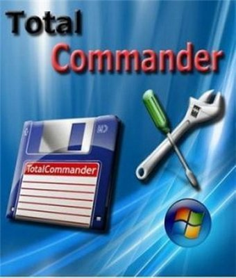Total Commander IT Edition 2.1