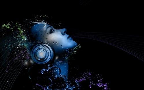 красивая музыка на телефон на заставку № 35305 загрузить