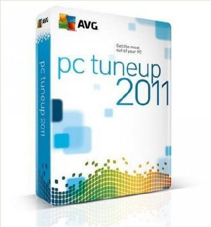 AVG PC TuneUp 10.0.0.26 (Multi/Rus)