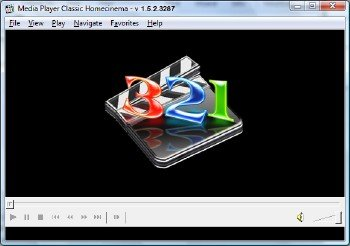 Media Player Classic HomeCinema 1.5.2.3287 (x86/x64)