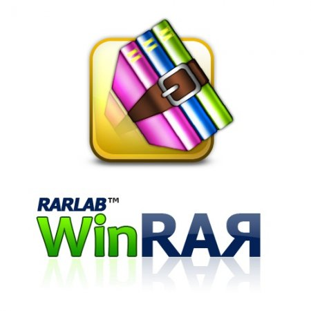 WinRAR 4.01 Final  (2011/Portable/PC/RUS)