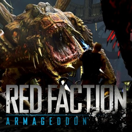 Red Faction: Armageddon (2011/RUS/ENG/Repack by R.G. Virtus)