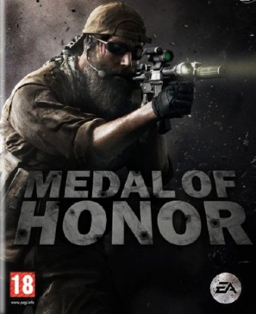 Medal of Honor (2010/Multi3/RIP by globe@)