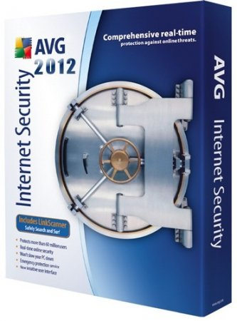 AVG Internet Security 2012 12.0 Build 1750 Beta 1 (x86/64)