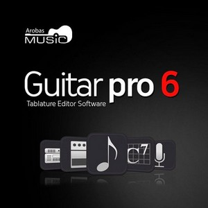Guitar Pro 6.0.9 r9934 Final Rus + Soundbanks
