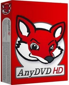 AnyDVD HD 6.8.3.0 Final [ML/Русский]