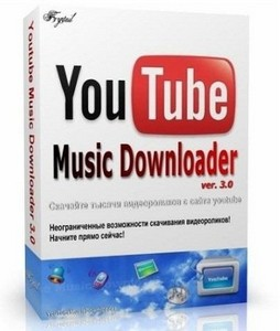 YouTube Music Downloader 3.7.5.0 Portable