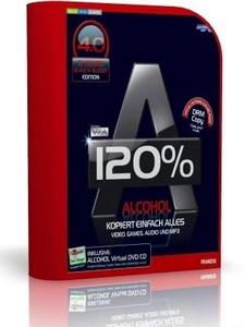 Alcohol 120% 2.0.1.2033 Retail