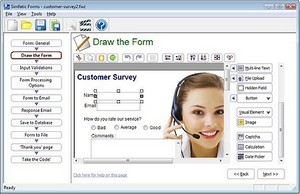 Simfatic Forms 3.2.1.252 / Eng