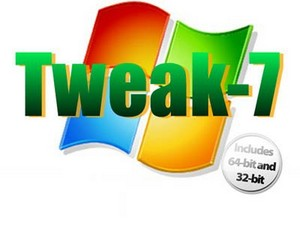 Tweak-7 1.0 Build 1115
