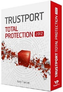 TrustPort Total Protection Final 12.0.0.4788 2012