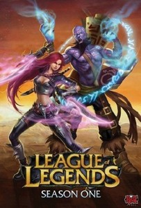 ACE Full Client 3.9 (League of Legends)