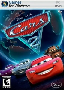 Тачки 2 / Cars 2: The Video Game (2011/RUS/RePack by Spieler)