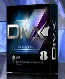 DivX Plus 8.1.2 Build 1.7.1.17 [Eng/Rus (Russifikator/Руссификатор)]