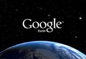 Google Earth v 6.0.3.2197