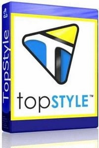 TopStyle 4.0.0.92