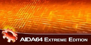 AIDA64 Extreme Edition 1 80 1492 Beta