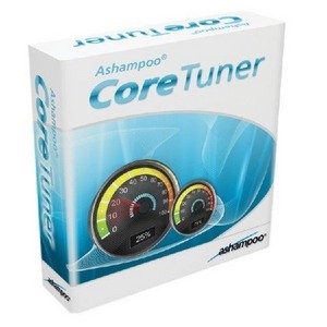 Ashampoo Core Tuner v 2 Beta