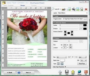 Easy Flyer Creator 3.0 / Eng