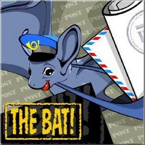 The Bat! Pro 5.0.22.9 Alpha + Portable The Bat! Pro 5.0.8