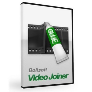 Boilsoft Video Joiner 6.56 / Eng