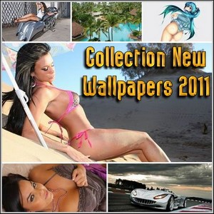 Collection New Wallpapers 2011