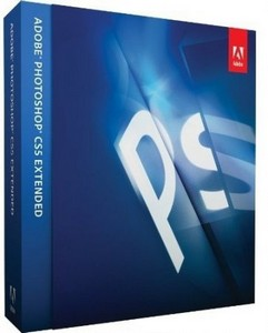 Adobe Photoshop CS5.1 Extended 12.1.0 Portable