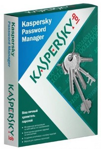 Kaspersky Password Manager 5.0.0.155 CF3