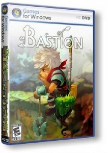 Bastion (2011/PC/MULTI5)