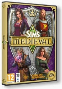 The Sims Medieval v.2.0.113 (2011/RUS/Multi9/Lossless RePack by R.G. Cataly ...