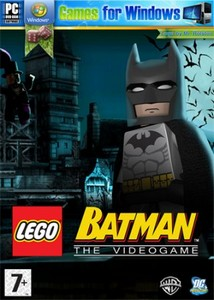LEGO Batman: The Videogame (2008|P|RUS)
