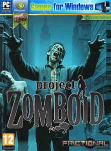 Project Zomboid (2011/L/ENG)