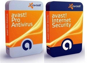 Avast! Internet Security / Pro Antivirus / Free Antivirus 6.0.1279 Beta ML/ ...