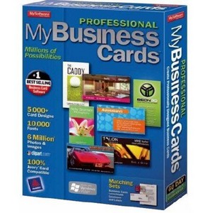 Mojosoft BusinessCards MX 4.6 RePack / Portable