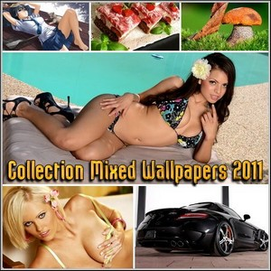 Collection Mixed Wallpapers 2011