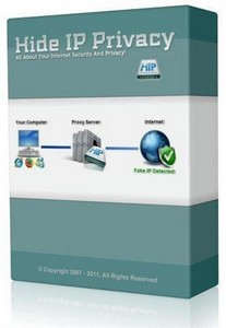 Hide IP Privacy 2.5.1.2 / Eng