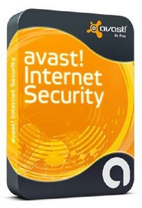 Avast! Internet Security 6.0.1289 /Final/
